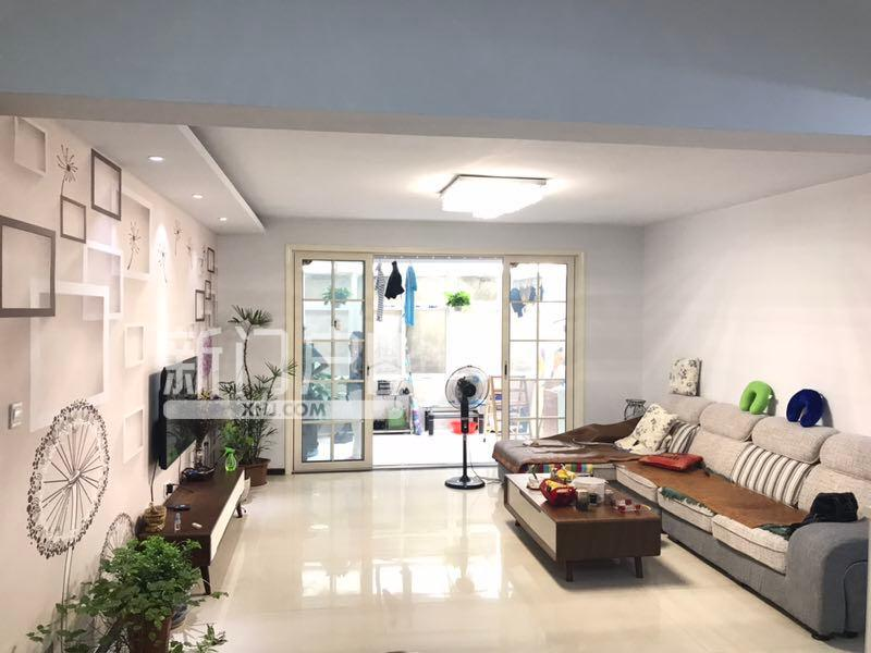 湘天国际花园  3室1厅1卫    93.0万